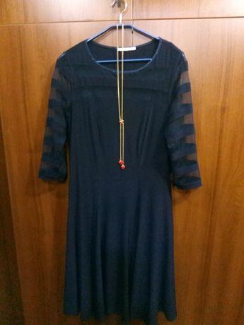 Платье польской фирмы ,соллей