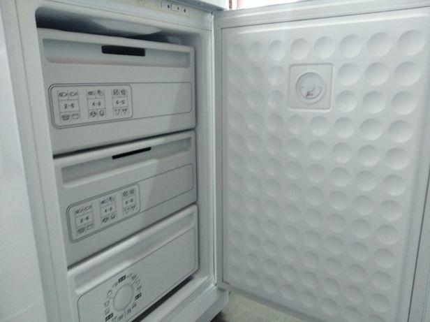 Zamrażarka 3-szufladowa Siemens szer 50 cm