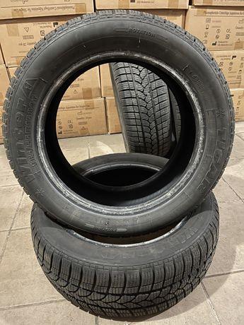 Зимняя шина Tigar Winter1 185/55 R15 82T в идеальном состоянии