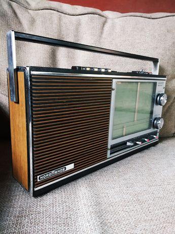 Gramofon retro Philips 003
