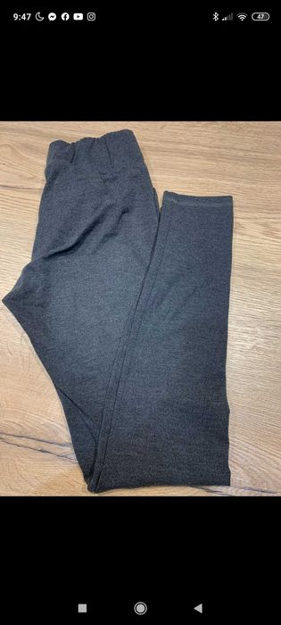 Mle legginsy szare Dębica - image 1