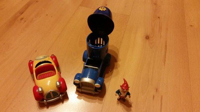 Samochody Noddiego