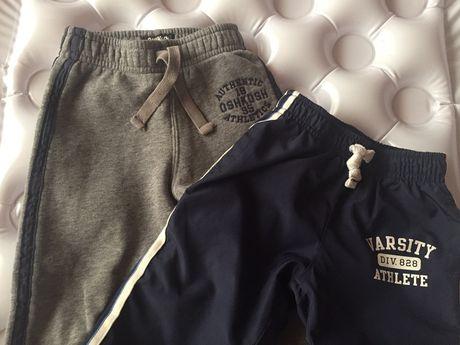 Фирменные спортивные штаны на 1.5-2 годика