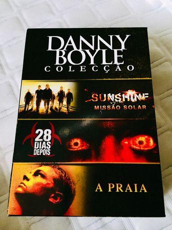 Danny Boyle Coleção