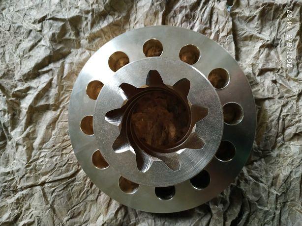 Гайка-шестерня 4901 манипулятор