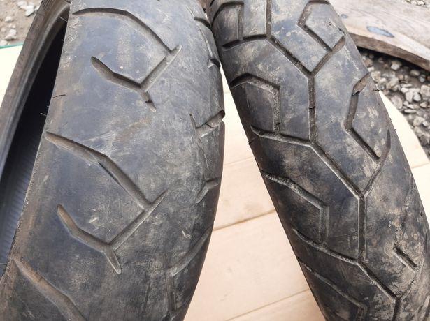 Opony Pirelli diablo 150 / 110