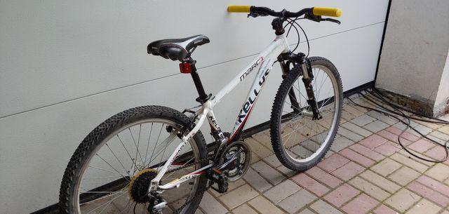 Велосипед дитячий kellys marc mark 1 50 70 90 24