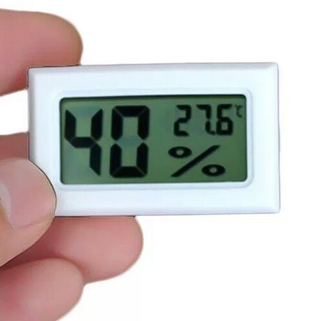 Гигрометр термометр комнатный