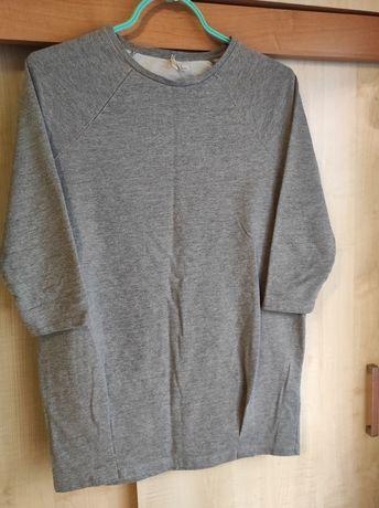 Bluza ciążowa dresowa rozm. M