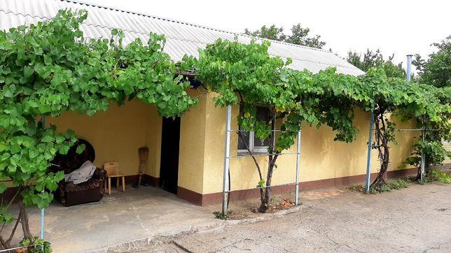 Продается дом с садом и участком 16 соток