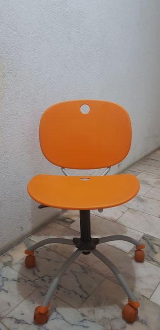 Cadeira para secretaria