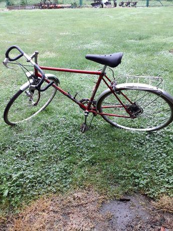 Rower kolarka