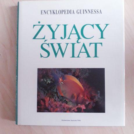 Żyjący świat, Encyklopedia Guinnessa. Nowa. Album
