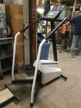 Tectrix Climbmax Schody Interwały Cardio Fitness