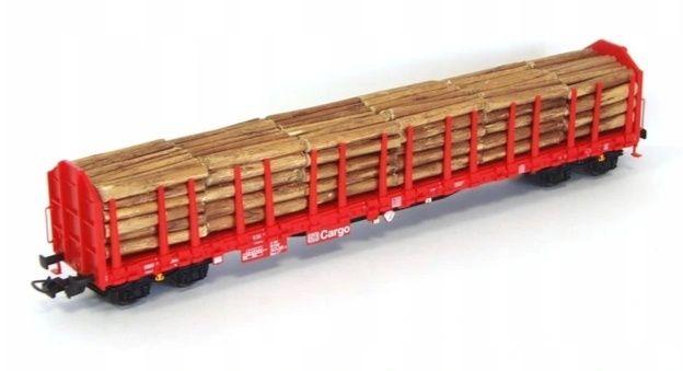 Wagon towarowy DB Cargo, Piko 54339-2.