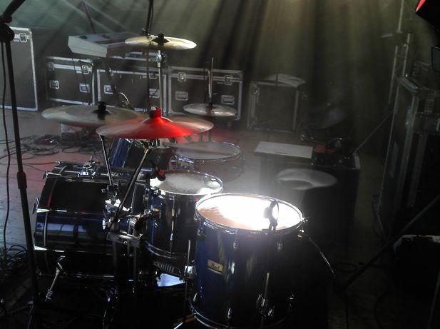 Pearl BLX 12x10 13x11 16x16 22x16 shellset perkusja