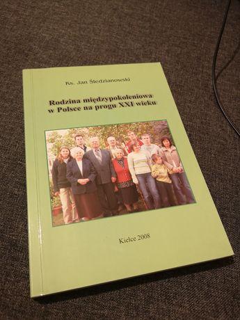 Rodzina miedzypokoleniowa w Polsce