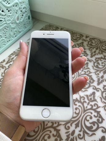 iPhone 8 свой