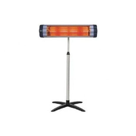 Инфракрасный обогреватель ERGO HI 1620 + телескопическая ножка