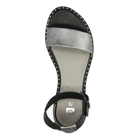 Sandałki skóra licowa r38