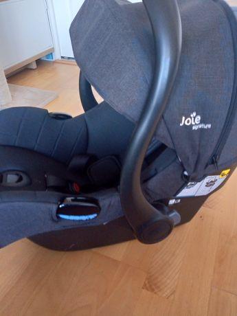Joie i-Gemm Signature Fotelik samochodowy 0-13 kg do 85cm ISOFIX