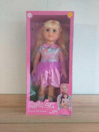 Іграшка лялька для дівчинки