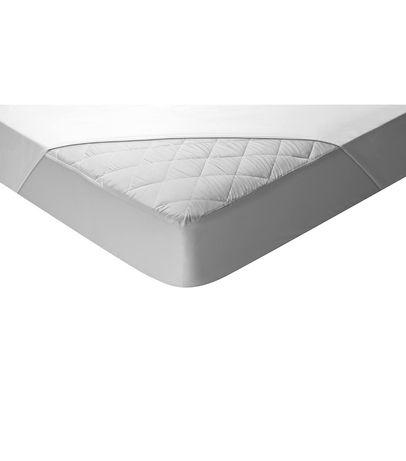 Pikolin Home - Ochraniacz na materac, Aloe Vera, oddychający, 200x200-