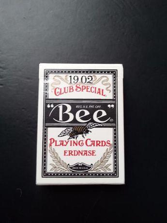 Карты игральные Bee Bicycle Smoke Dane Dave