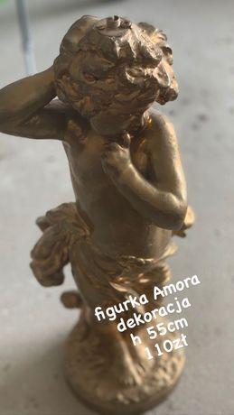 Amor, figurka chłopca