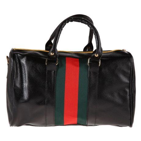 Gucci Гуччи спортивная сумка
