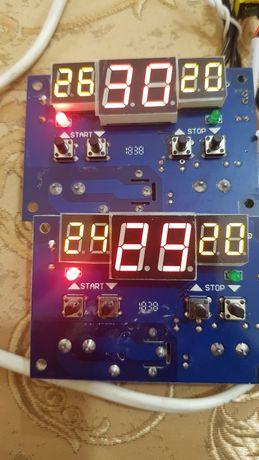 Термореле, терморегулятор w1401