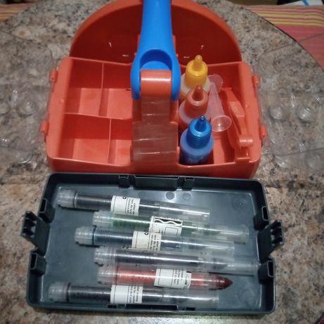Crayola набор для изготовления маркеров в кейсе,набор для творчества