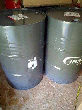 Beczka metalowa 210l litrów