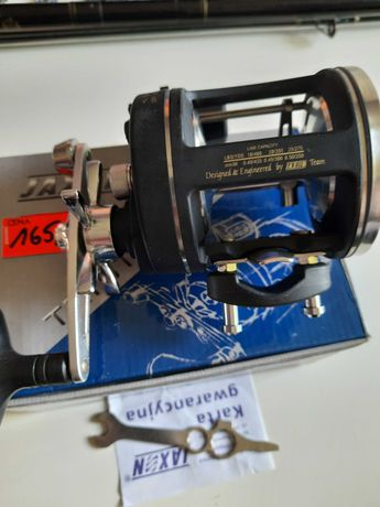 Nowy Multiplikator Jaxon-Tristan 700
