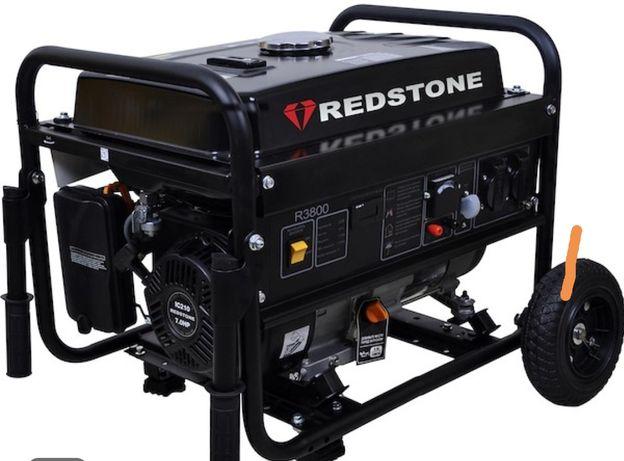 Vendo gerador Redstone r3800