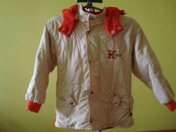 Куртка на мальчика Wojcik 5-6 лет