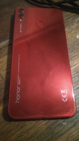 Продам  под востоновление Honor 8x