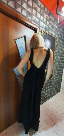 Вечернее платье, нарядное платье Max Mara 44 Италия