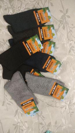 Мужские носки 42-48 размер
