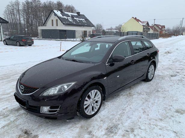 Mazda 6 - 2.0 CRDT Exlusive - 140 KM - Sport Pakiet - Zamiana -