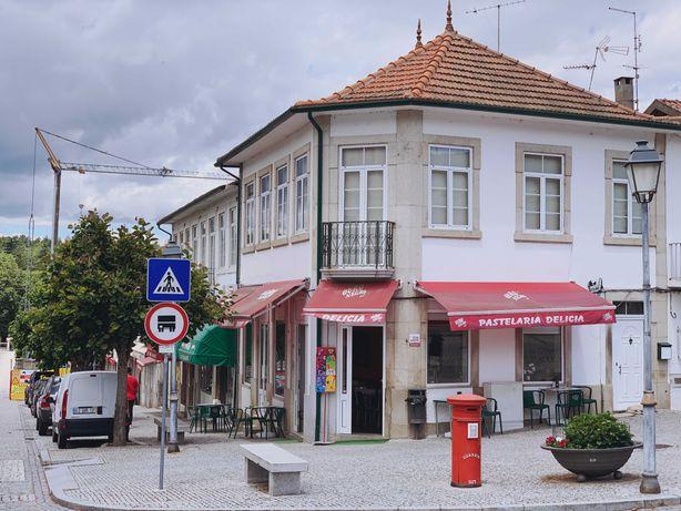 Trespasse Café/Pastelaria em Pedras Salgadas - OPORTUNIDADE