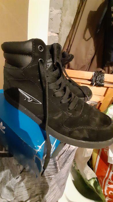 buty chlopiece jesienne Wołomin - image 1