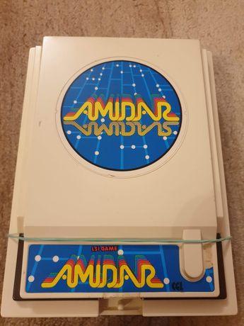 Gra retro LSI game AMIDAR GAKKEN