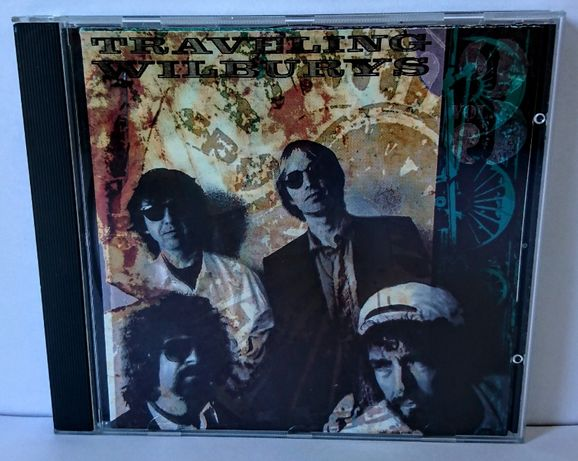 Traveling Wilburys – Vol.3, stare wydanie USA