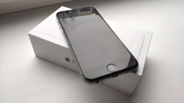 Продам iPhone 6 64Gb