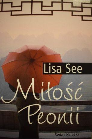 ,,Miłość Peonii'' - Lisa See