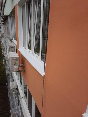 Утепление фасада квартир стен балконы лоджии акция!