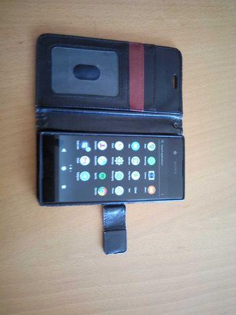 Sony G3121 +  Funda