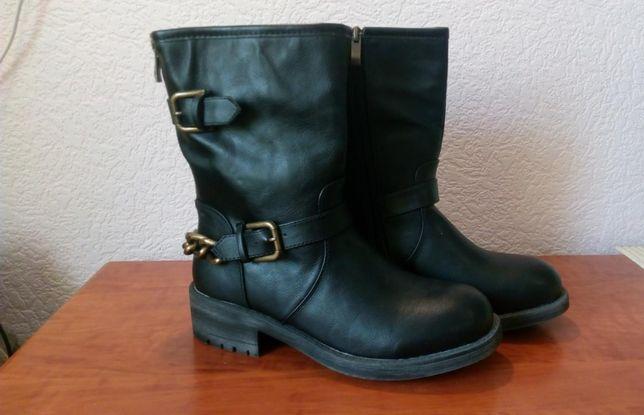 Оригинал ботинки сапоги KELLYN.