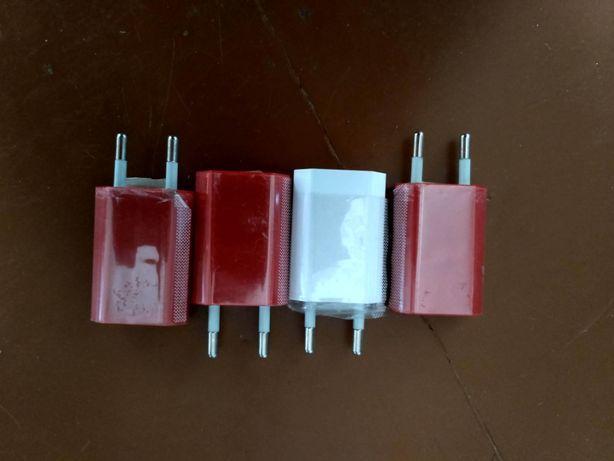адаптер, зарядка, переходник 220 USB 5V